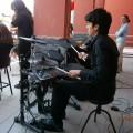 Şelale Müzik orkestrası Türkkent ilköğretim okulunda